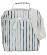 Sunnylife Eco Light Cooler Bag Nouveau Bleu Indigo