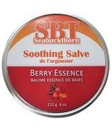 SBT Seabuckthorn Berry Essence Soothing Salve