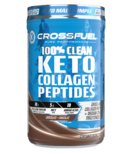 Crossfuel Keto Collagen Peptides Chocolate