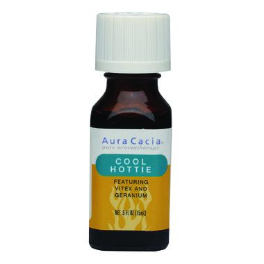 Aura Cacia Cool Hottie Essential Oil