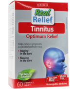 Homeocan Real Relief Tinnitus