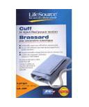 LifeSource Replacement Cuff Large