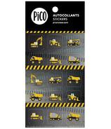 Autocollants pour camions PiCO
