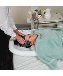 Drive Medical Crescent Shampoo Basin