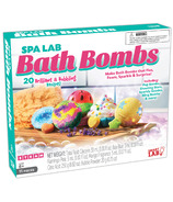 Smartlab Spa Lab Bath Bombs