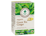 Traditional Medicinals Green Teas