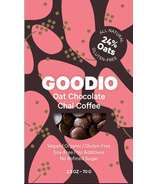 Goodio Oat Chocolate Chai Coffee