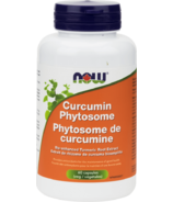 NOW Foods Curcumin Phytosome Veg Capsules
