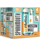 Sparkmouth Moscow Mule
