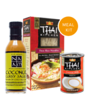 "The ""Just Add Veggies"" Coconut Curry Recipe Bundle"