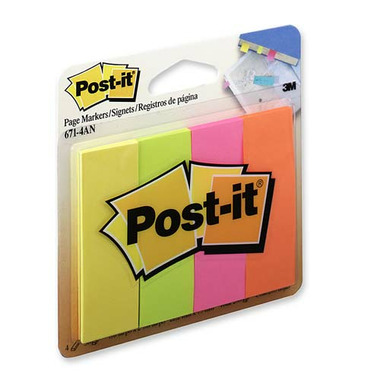 Post-it Page Markers