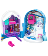 Polly Pocket World Snowball Surprise Compact