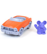 Green Toys Convertible with Character
