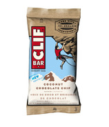Clif Bar Coconut Chocolate Chip Energy Bars