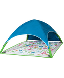 JJ Cole Baby Shade Mat Flowers