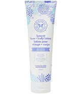 The Honest Company Face & Body Lotion in Dreamy Lavender