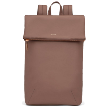 Matt & Nat Colton Backpack Mahogony