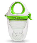 Kidsme Food Feeder Plus Single Pack Lime
