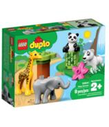 LEGO Duplo Baby Animals