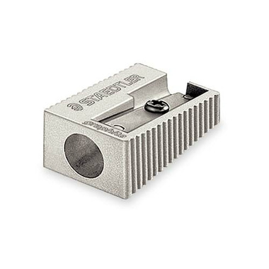 Staedtler Single-Hole Pencil Sharpener