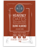 Heavenly Dates Burnt Almond