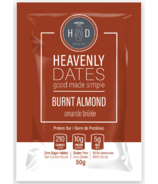 Heavenly Dates Burnt Almond