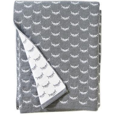 Wee Gallery Merino Wool Blanket 40 Winks
