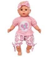 Melissa & Doug Mine to Love Vêtements tendance pour poupées