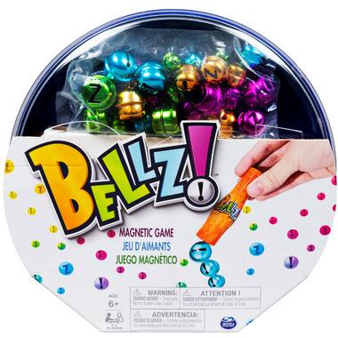 Spin Master Games Board Games Bellz Refresh