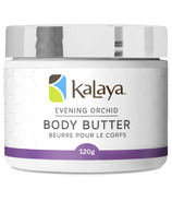 Kalaya Naturals Evening Orchid Body Butter