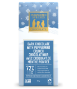 Endangered Species Peppermint Crunch and Dark Chocolate
