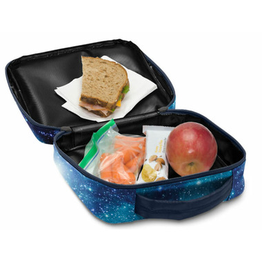 Jansport Lunch Break Bag Galaxy