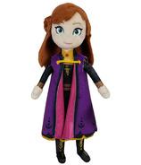 Disney Frozen 2 Anna 11 Inch Plush
