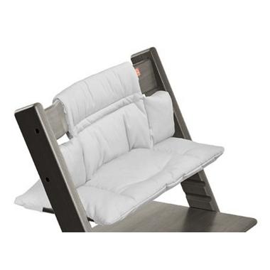 Stokke Tripp Trapp Classic Cushion Grey Melange