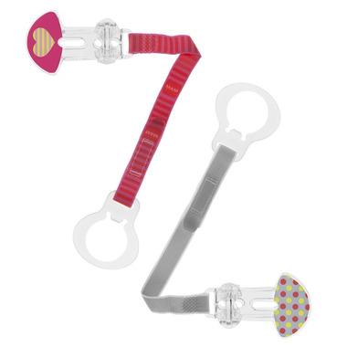 Mam Double Pacifier Clip