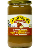 Filsinger's Organic Apple Sauce Large
