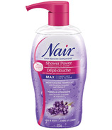 Nair Shower Power Hair Removal Cream