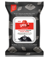 Yes To Tomatoes Charcoal Wipes