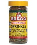Bragg Organic Sprinkle
