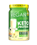 Vegan Pure Keto Protein Vanilla