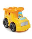 Mega Bloks Lil Vehicles Classic School Bus
