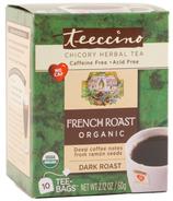 Boisson d'herbes torréfiées Teecino mélange français