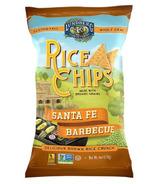 Lundberg Santa Fe Barbecue Rice Chips