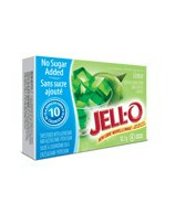 Jell-O Light Lime Jelly Powder