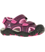 Kamik Seaturtle2 Grape Sandals
