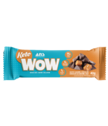 ANS Performance KetoWOW Bar Salted Caramel Chocolate