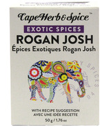 Cape Herb & Spice Exotic Spices Rogan Josh