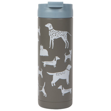Now Designs Roam Travel Mug Dog Days by Well