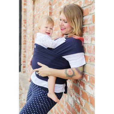 Moby Wrap Original Wrap Navy