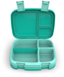 Bentgo Fresh Leak-Proof Bento Lunch Box Aqua